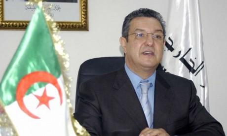 Algérie: le ministre des Finances entendu sur de présumées fraudes