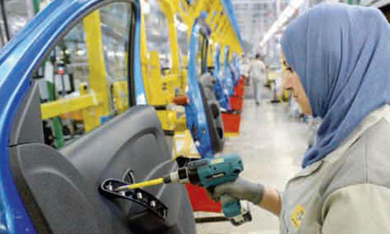 Renault Maroc rafle plus de la moitié des ventes en mars