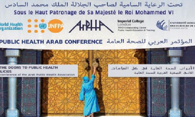 Organisé au Maroc pour la première fois, ce congrès sera une opportunité pour consolider les acquis du Royaume en termes de santé publique.