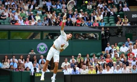 Classement ATP: Djokovic toujours en tête