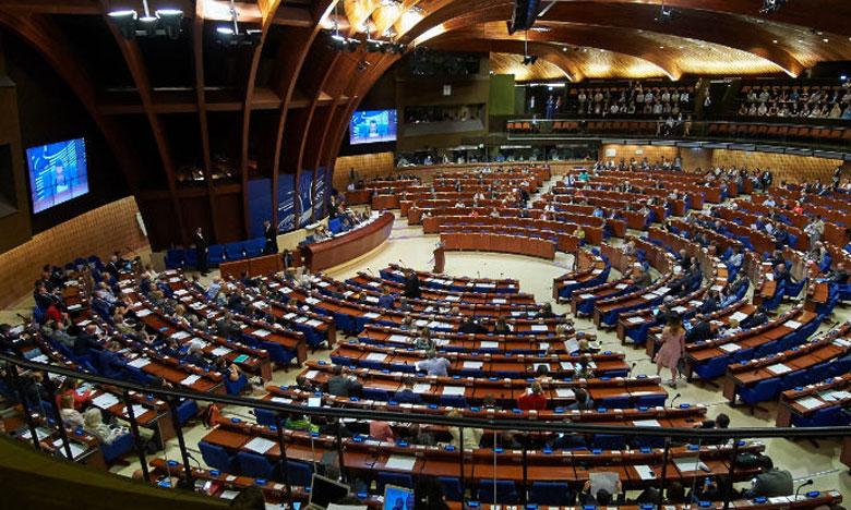 Une première, le Maroc obtient le Statut de «Partenaire  pour la démocratie locale» auprès du Conseil de l'Europe