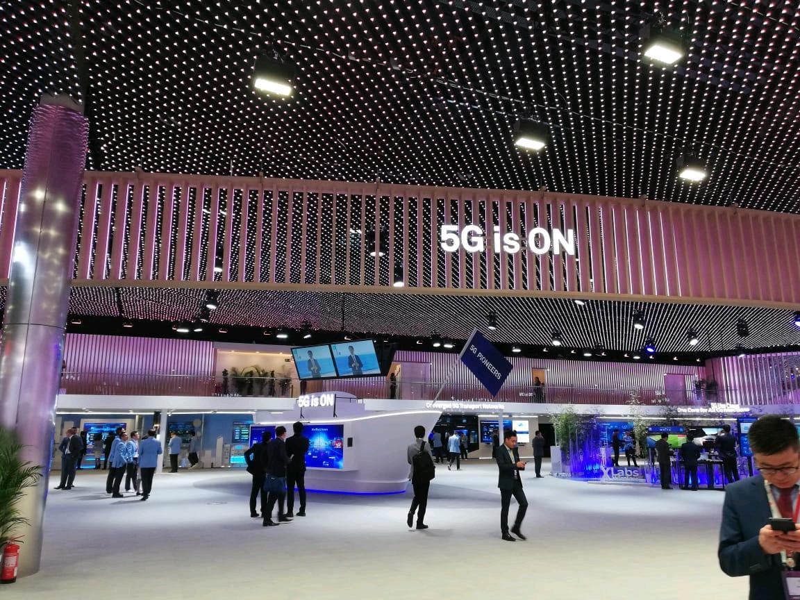 Huawei confirme son leadership sur les TIC