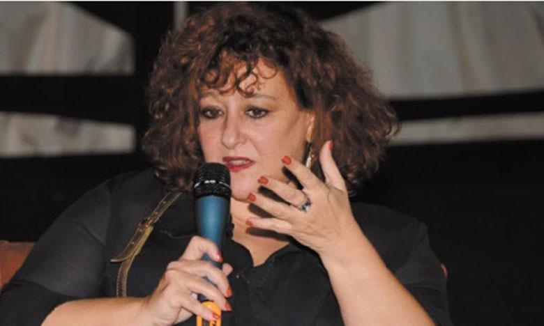 Bahaa Trabelsi publie la 4e édition de «Une femme tout simplement»