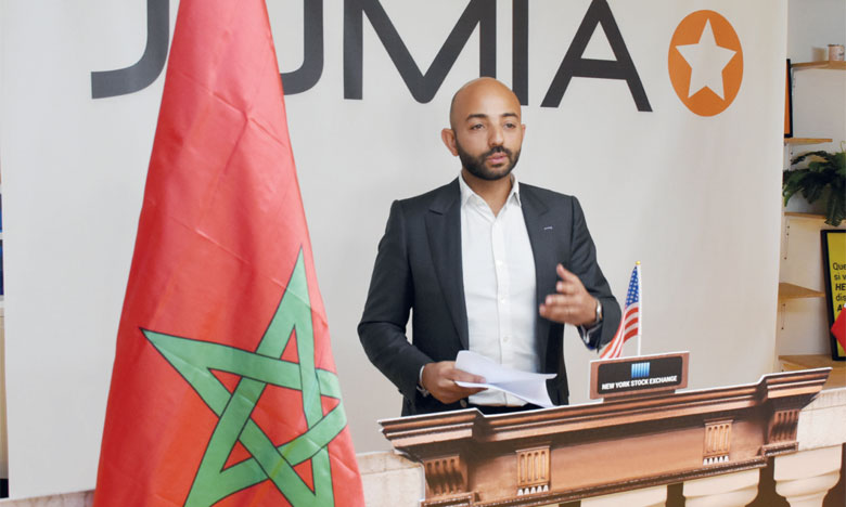 Introduction à Wall Street :  Jumia Maroc voit grand