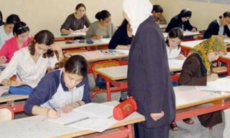 Le ministère de l'Éducation nationale publie un guide destiné aux candidats