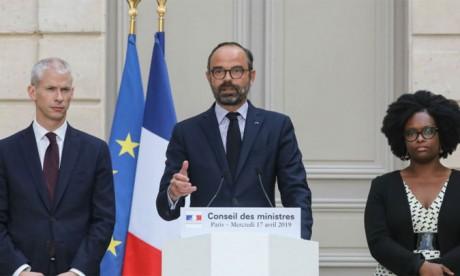 Le Premier ministre annonce des mesures pour tenir «le défi immense» de reconstruire en cinq ans