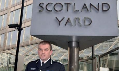 La police britannique appelle les responsables politiques à la modération