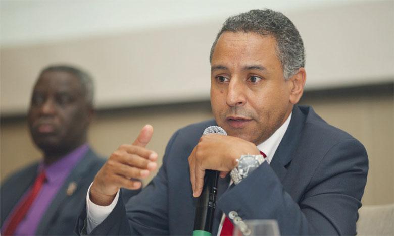 Le Congrès africain de la profession comptable devrait attirer pas moins de 1.000 participants venus d'Afrique mais aussi d'Amérique, d'Europe et d'Asie.