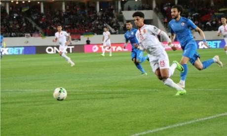 La RSB met un pied en demi-finale,  le HUSA bute sur le Zamalek