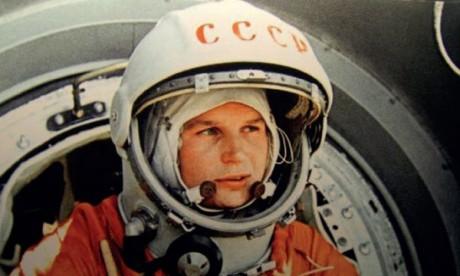 Commémoration du premier vol humain dans l'espace