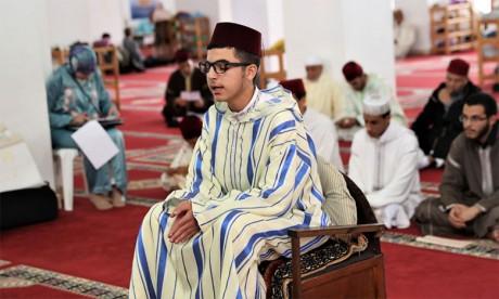 Coup d'envoi à Rabat du concours final du Prix Mohammed VI de mémorisation, psalmodie et déclamation du Saint Coran 1440
