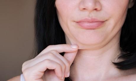 Avoir un gros cou pourrait révéler de sérieux problèmes de santé