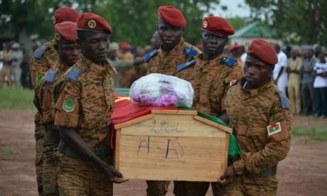 La Commission de consolidation de la paix «profondément préoccupée» par la situation sécuritaire au Burkina Faso
