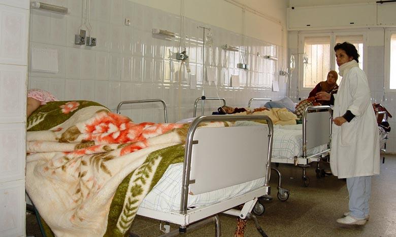 L'Exécutif approuve le décret de loi relatif à l'organisation hospitalière