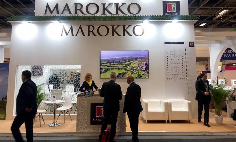 «Arabian Travel Market»: Le pavillon marocain primé