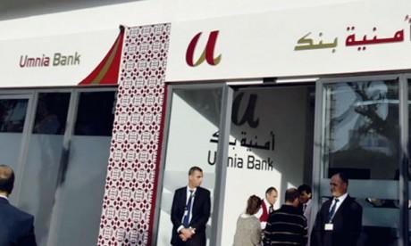 QIIB confiante dans l'activité d'Umnia Bank