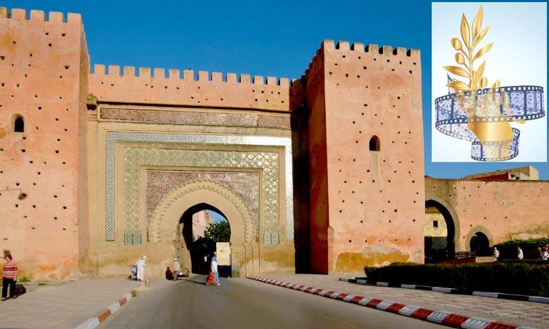 Meknès accueille le Festival international du film arabe Meknès