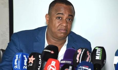 Saïd Naciri : «Nous voulons que justice soit faite»