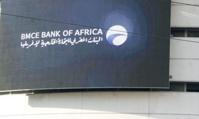 BMCE Bank Of Africa, partenaire de référence dans les relations entre la Chine et l'Afrique
