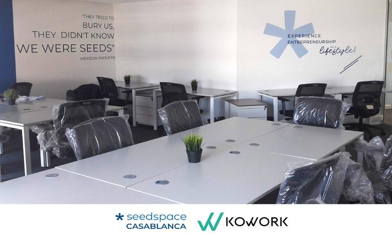 Seedstars lance son premier hub pour entrepreneurs au Maroc