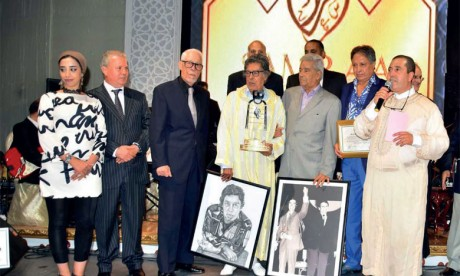 Édition dédiée au Moussiqar Abdelwahab Doukkali