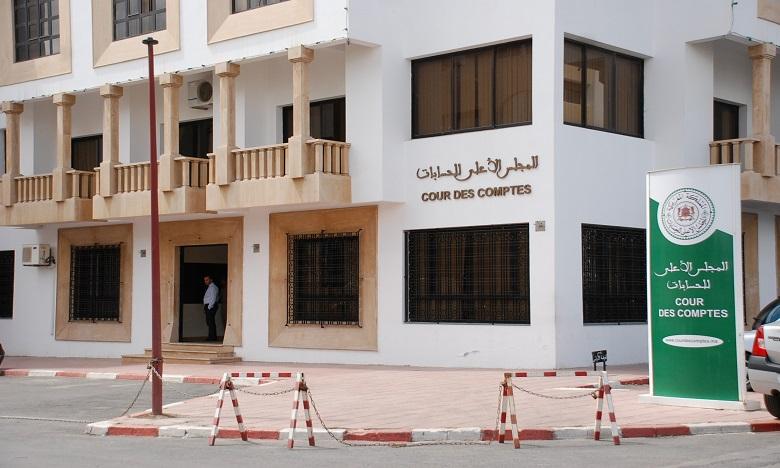 Services publics en ligne : les recommandations de la Cour des comptes