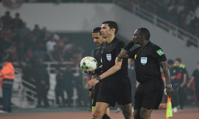 Saïd Naciri exhorte la CAF à rendre justice au WAC