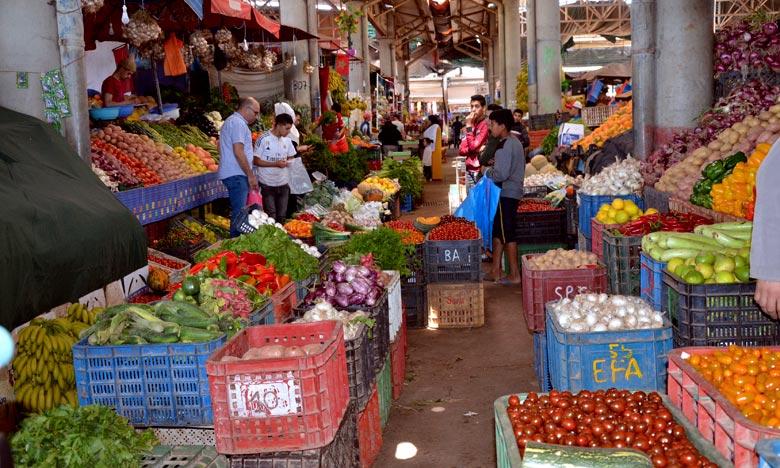 Daoudi appelle à dénoncer toute augmentation des prix