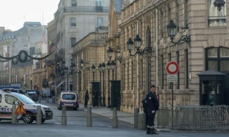 Un cinquième suspect mineur  interpellé à Strasbourg