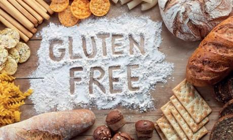 Les produits sans gluten coûtent toujours chers et sont loin d'être disponibles partout au Maroc