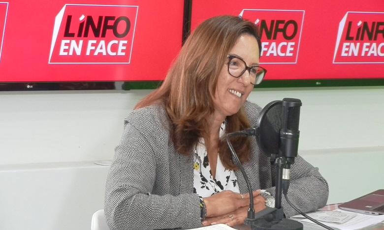AFEM : La vérité sur l'éviction de Aicha Laasri Amrani
