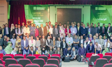 Les recommandations du Forum international de Laâyoune