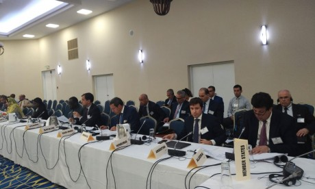 L'ambassadeur, représentant permanent du Maroc auprès de l'ONU expose les fondements historiques, juridiques et politiques de la marocanité du Sahara