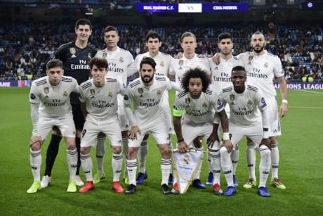 Le Real Madrid et Adidas prolongent leur partenariat...aucun détail financier