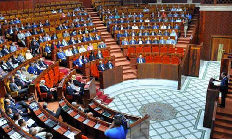 Le Parlement se saisit de l'affaire