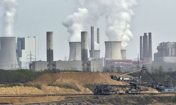 Berlin mobilise 40 milliards d'euros