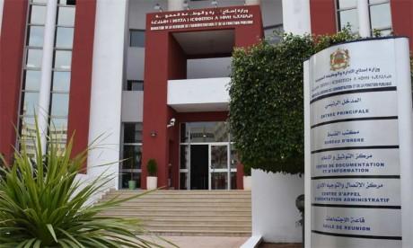 Premier rapport sur l'état d'avancement de la stratégie nationale de lutte contre la corruption