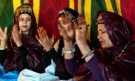 Laâyoune se met à l'heure de la poésie bédouine-hassanie