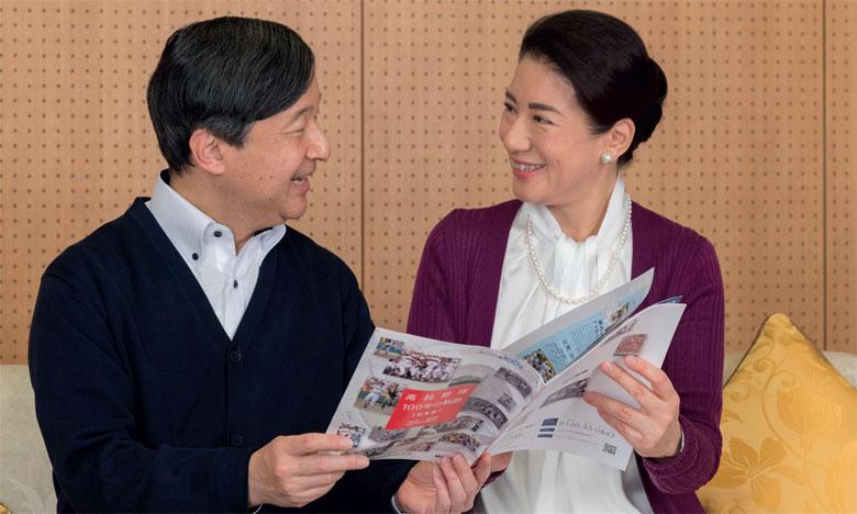 Naruhito nouvel Empereur, le Japon entre dans l'ère de la «belle harmonie»