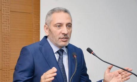 Elalamy : «Le Maroc sortira gagnant»