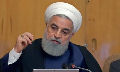 Les Européens rejettent «l'ultimatum» de l'Iran