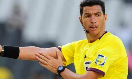 L'arbitre égyptien Gehad Grisha officiera la finale aller WAC-Espérance de Tunis