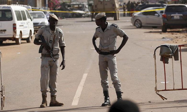 Six morts dans une attaque contre une église catholique du centre-nord