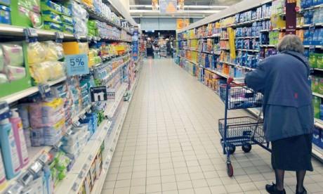 L'inflation en hausse de 1,7% en avril en zone euro
