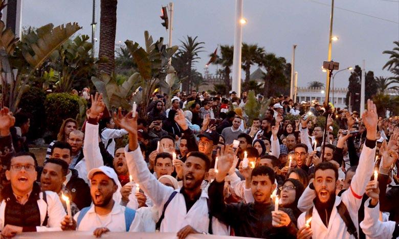 Enseignants-cadres des AREF : Amzazi veut reprendre le dialogue