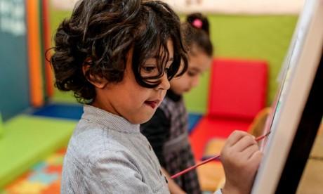 600 enfants bénéficient de l'enseignement préscolaire dans la province de Sefrou