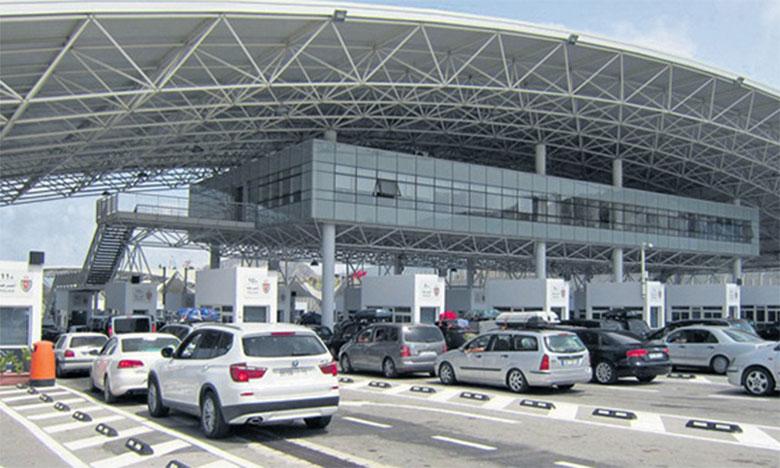 Le port Tanger-Med incite  les passagers à éviter les dates  de grande affluence