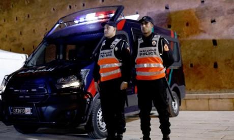 Reportage diffusé par une chaîne espagnole : La DGSN réfute les allégations mensongères
