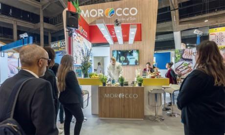 Le Maroc en force à Bruxelles avec 38 exposants