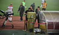 WAC-Espérance de Tunis : La CAF suspend l'arbitre égyptien